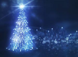 Grosvenor Engineering Group Christmas Greetings 2020